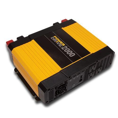 Rand Mcnally Gps >> Power Drive Inverter | eBay
