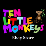 Ten Little Monkeys Store