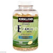 Kirkland Vitamins