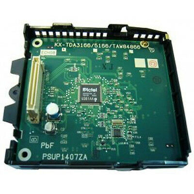Panasonic Kx-tda3166 8-channel Echo Canceller Echo8