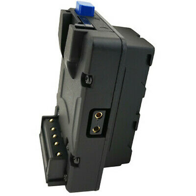 Perwin mini V-Mount to L-Series Battery Converter Plate comprar usado  Enviando para Brazil