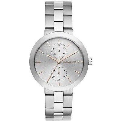 Michael Kors  MK6407 Garner Stainless Steel Ladies Watch