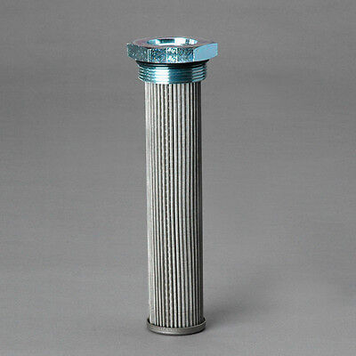 Donaldson P562250 Hydraulic Filter Strainer Cartridge Donaldson Stm-15-100-rv5