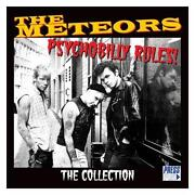 Psychobilly CD
