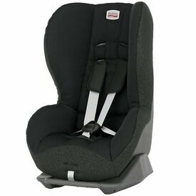 Britax Prince Black Thunder Car Seat 9 months to 4 years