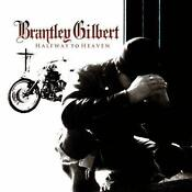 Brantley Gilbert CD