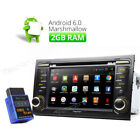 Double DIN Fixed Sat Nav Car Stereos & Head Units for RS4