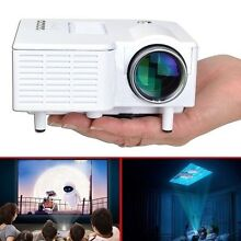 HD 1080P LED Multimedia Mini Projector Home Theater Cinema AV T Dover Heights Eastern Suburbs Preview