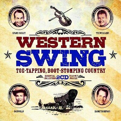 Various Artists - Western Swing / Various [New CD] UK - - Western Swing Music