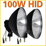 HID Driving Lights 100W