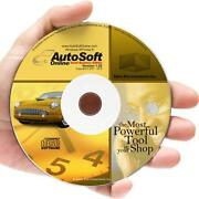 Auto Repair Software