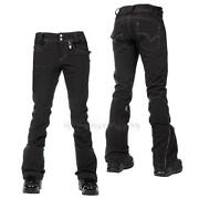 Womens Volcom Snowboard Pants