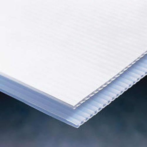 Blank Plastic Signs Ebay