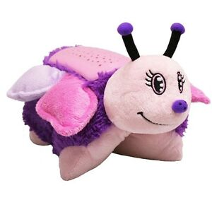 Dream Lites Pillow Pets Mini - Fluttery Butterfly - As Seen on TV