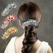Peacock Hair Accessories