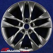 Hyundai Genesis Wheels