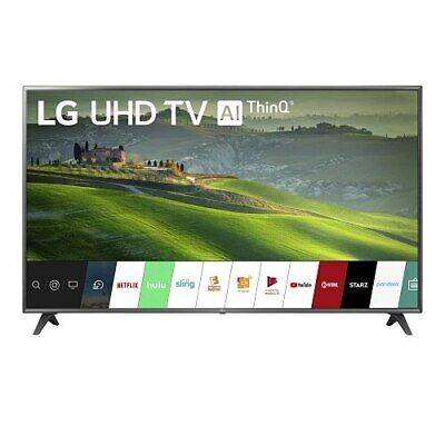 65 inch led 4k ultra hd smart
