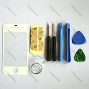 iPhone 4 Front Glass