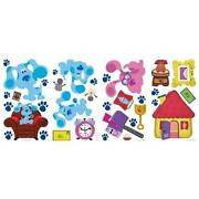 Blues Clues Stickers