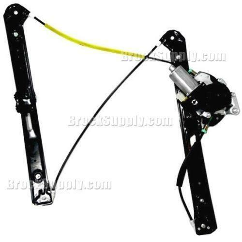 02 325i window regulator ebay for 2002 bmw 325i window regulator