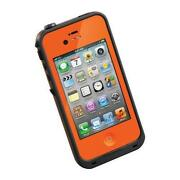 Orange iPhone 4 Case