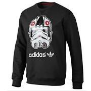 adidas Stormtrooper