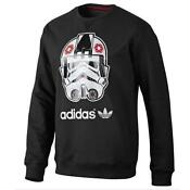 Adidas Star Wars Stormtrooper