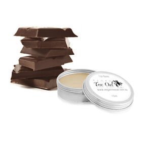 CHOCOLATE-Natural-Lip-Balm-by-Vegan-Tree-Owl-Australian-Made-15ml