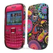 Nokia C3-00 Gel Case