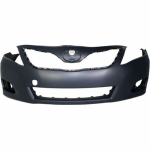 2010 2011 TOYOTA CAMRY FRONT Bumper - TO1000357 5211933966