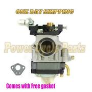 Shindaiwa Carburetor