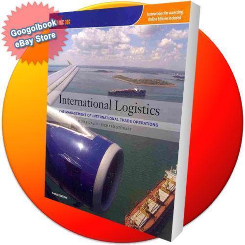 International Logistics Pdf
