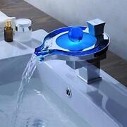 Lever Bath Taps