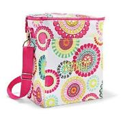 Thirty One Thermal Tote Pink
