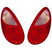 06 PT Cruiser Tail Light