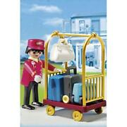 Playmobil Cart