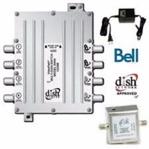 Weekly Promo!  Brand new SW44 Switch 44 SW 44 for Bell or Dishnet