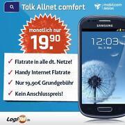 Samsung Galaxy S3 Vertrag O2