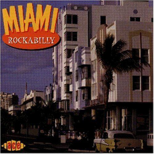 Various Artists - Miami Rockabilly / Various [New CD] UK - Import