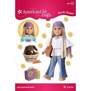 American Girl Doll Julie Meet Outfit