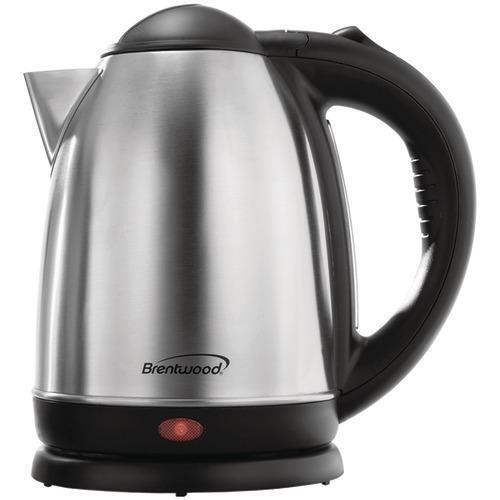 1.7 Liter Stainless Steel Tea Kettle