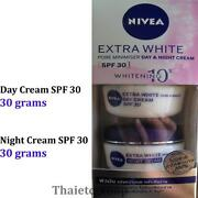 Nivea Whitening Cream