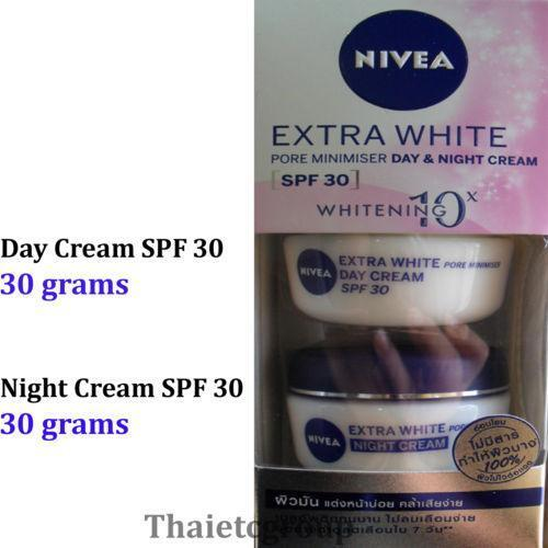 Nivea Whitening Cream | eBay