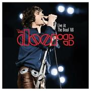 The Doors Live CD