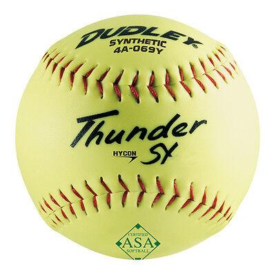 Dudley ASA Thunder SY HyCon - 12
