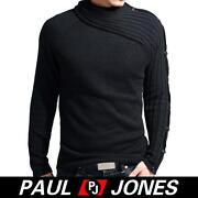 Mens Winter Jumpers