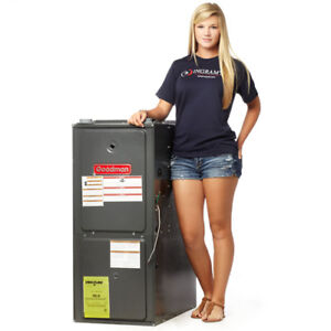 RENT TO OWN Furnaces Air Conditioners - Chatham's Best Prices!
