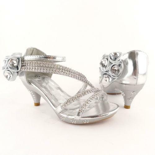 0fd1600d1cac Kids High Heels