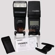 YONGNUO YN-568EX