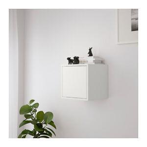 EKET Cabinet with door, white